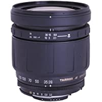 Tamron AF28-200 f/3.8-5.6 Super II Macro Minolta Mount Lens (International Model) No Warranty