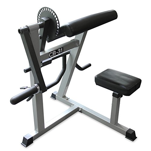 Valor Fitness CB-31 Arm and Triceps Machine by Valor Fitness