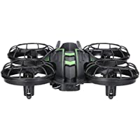 Goolsky JXD 515W Wifi FPV 0.3MP Drone with Camera 2.4G 4CH 6-Axis RC Quadcopter G-Sensor Selfie Barometer Height Hold RTF