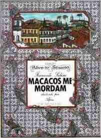 Macacos Me Mordam (Abre-Te-Sesamo) (Em Portugues do Brasil): Fernando