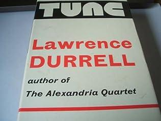book cover of Tunc