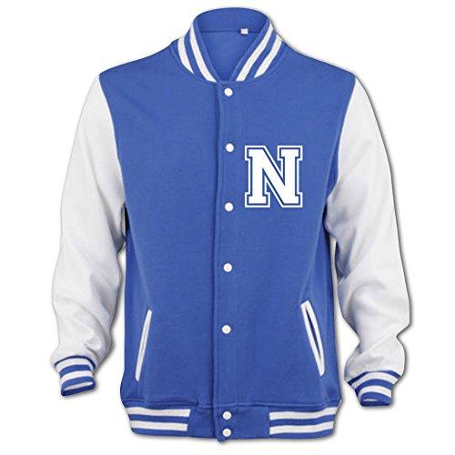 one direction blue jacket - 2