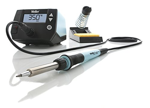 Weller WE1010NA Digital Soldering Station (Best Cheap Soldering Station)