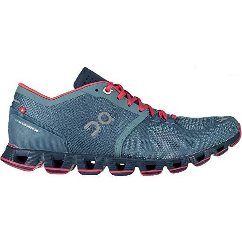 (オン) On Footwear レディース ランニング?ウォーキング シューズ?靴 Cloud X Running Shoe [並行輸入品]
