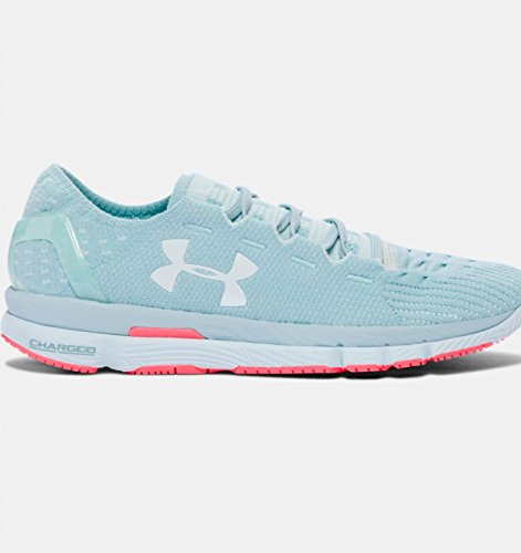 Under Armour Speedform Slingshot Womens Zapatillas Para Correr - AW16 Azul