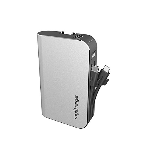 My Charge Portable Power Bank - 9