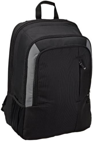 AmazonBasics Laptop Backpack – Fits Up To 15-Inch Laptops