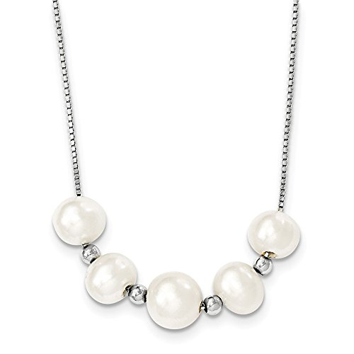 Fw Cult Pearl Necklace - 1