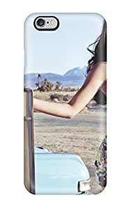 Best Iphone 6 Plus Selena Gomez Instyle Come & Get It Print High Quality Tpu Gel Frame Case Cover 6271778K10114517