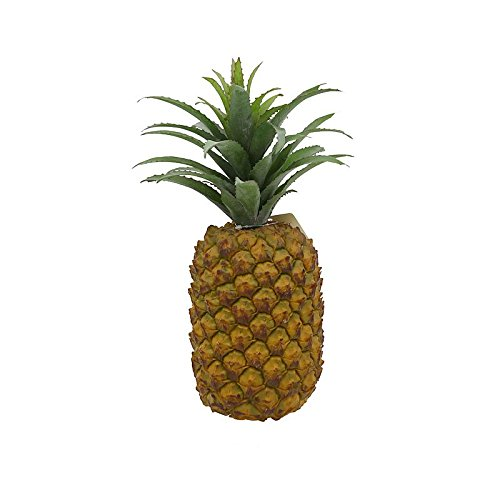 Ft1748l Artificial Big Pineapple - 6 Pieces
