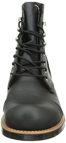 Red Wing 8113, Boots homme, Black, 41 EU