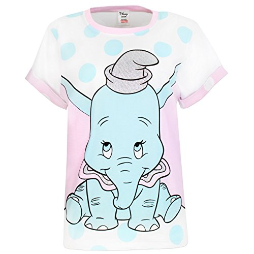 Disney Dumbo - Ensemble De Pyjamas - Dumbo - Femme