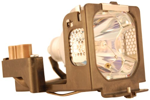 SANYO POA-LMP65 OEM PROJECTOR LAMP EQUIVALENT WITH HOUSING by DNGO