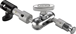 Kupo Swivel Extension Arm, Hex Stud to 5/8-Inch (16mm) Receiver, KG001712