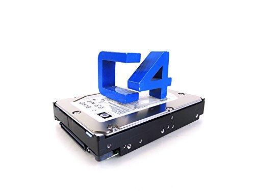 HP 411089-B22 300 GB 3.5' Internal Hard Drive. 300GB U320 SCSI 15K RPM HP LFF DISC PROD SPCL SOURCING SEE NOTES SCSIHD. Ultra320 SCSI - 15000 rpm - Hot Pluggable (Certified Refurbished)