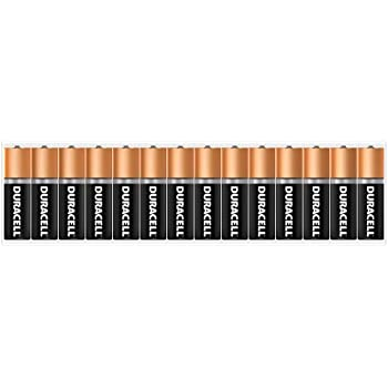 Amazon.com: Duracell Coppertop AA Batteries, 28-Count