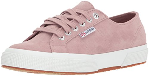 Superga Women 2750 Sueu Rose