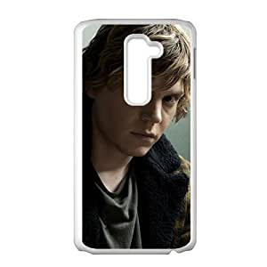 Charming handsome boy Cell Phone Case for LG G2