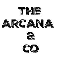The Arcana & Co  | Amazon Handmade