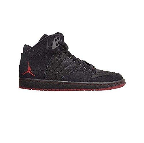 Flight 4 Sneaker Jordan Black Men's Nike Red Gym Premium 1 060 Black RqEYt
