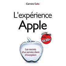Expérience apple (l') hors collection