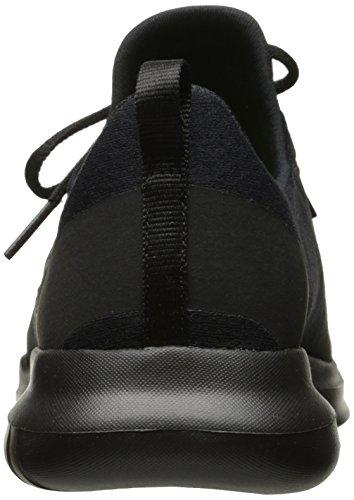 Skechers Noir mojo Femmes Run Pour Baskets Go SHrgS