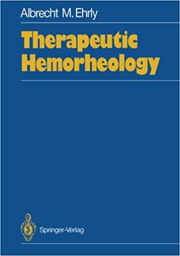 Therapeutic Hemorheology