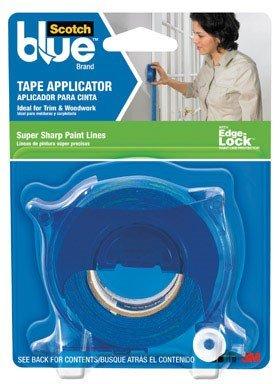 Pre Applicator Mask Tape (3M ScotchBlue Tape Applicator, 1-Inch by 30-Yard (SBTA15101))