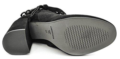 LORENZO MARI Women's Ankle Boots AAAScsY7D8