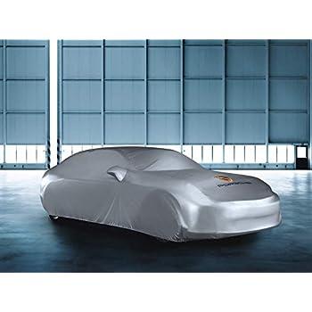 Porsche Panamera 2010 to 2013 Outdoor Car Cover