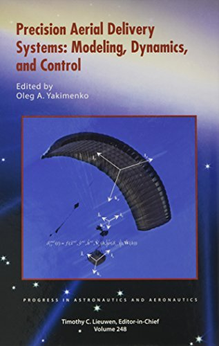 Precision Aerial Delivery Systems: Modeling, Dynamics, and Control (Progress in Astronautics and Aeronautics) (Progress in Astronautics and ()