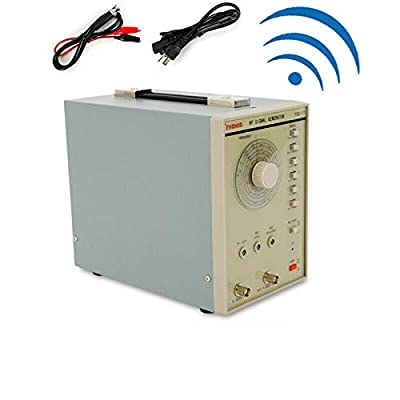 TSG-17 Radio Frequency RF Signal Generator 100KHz -150MHz RF/AM 110V High Accuracy Signal Waveform USA Stock