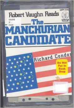 the manchurian candidate ebook download free