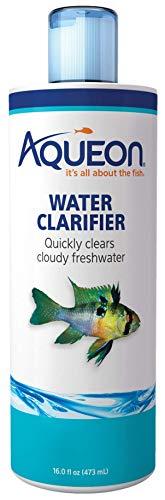 Aqueon 06014 Water Clarifier, 16-Ounce (Stand Tank Bottom)