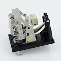 eWorldlamp NP04LP Compatible Lamp with Housing Module for NEC NP4000 NP4001