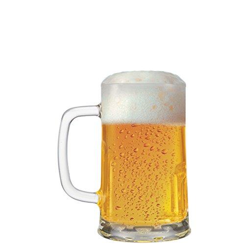 Caneca Chopp/Cerveja Tudor M 300ml