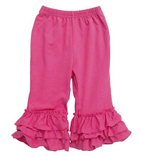 Pink Hot Pants - 9
