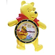 Disney Winnie The Pooh Wall Clock