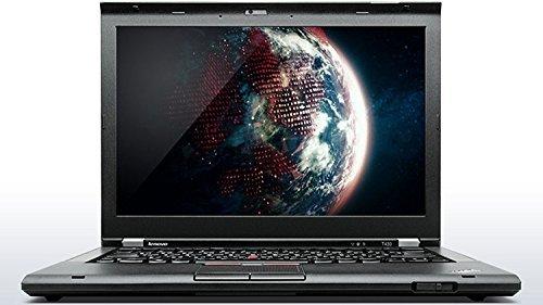 2017 Lenovo ThinkPad T430 14in Business Laptop Computer, Intel Core i7-3520M up o 3.6GHz, 8GB Memory, 500GB HDD, Bluetooth 4.0, USB 3.0, DVD, Windows10  Professional (Renewed) (Laptop Lenovo Refurbished I7)