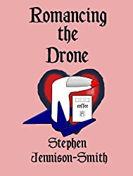Romancing The Drone (The Arth Series Book 6)