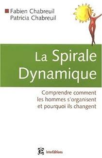 La spirale dynamique - 2015 par Chabreuil