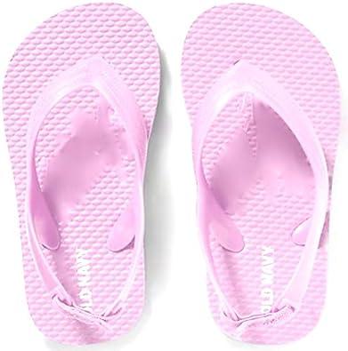OLD Navy Flip Flops for Toddler Girls