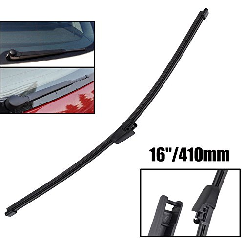 FidgetFidget Rear Windshield Wiper Blade Fit for Skoda Octav
