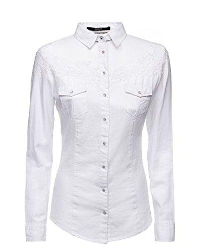 Guess - Camisas - para mujer
