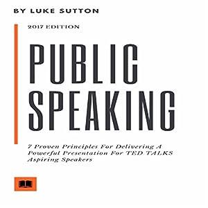 Public Speaking Audiobook