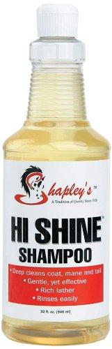 Shapley's Hi Shine Shampoo, 1-Quart