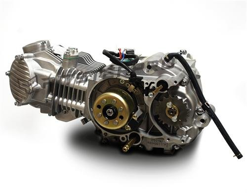 PitsterPro PP-160-HO-Honda High Output 160cc crate engine (HONDA PORT)