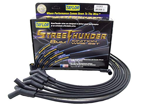 (Taylor Cable 51063 Ignition Wire)