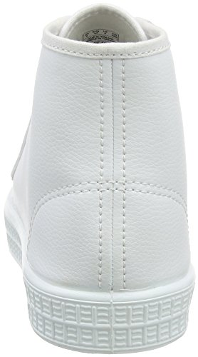 recommend cheap price G-STAR RAW Men's Rovulc Mid Trainers White (White 110) outlet fake ilxRXFJ