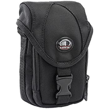 Tamrac 5691 Digital 1 Camera Bag (Black)